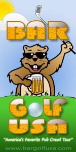 Boston Bar Golf Pub Crawl Boston